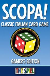 Scopa : Gamers Edition